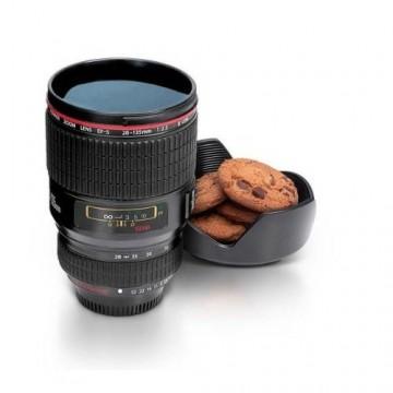 Objectif mug